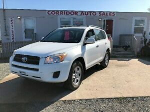 2012 TOYOTA RAV4 (FINANCING AVAILABLE!)