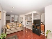Fantastic Location!! Beautiful, Bright Updated Town House