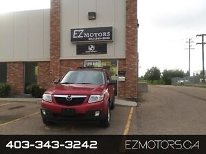 2008 Mazda Tribute GT/one owner/accident free/AWD
