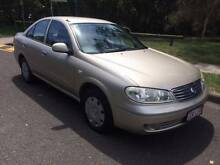 2005 NISSAN PULSAR ST, 6 MONTHS REGO + RWC ! Woolloongabba Brisbane South West Preview