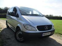 Mercedes-Benz Vito 2.1TD - Compact Dualiner 111CDI