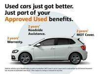 2021 Volkswagen UP 1.0 65Ps Up 5Dr Hatchback Petrol Manual