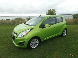 2015 Chevrolet Spark - $5/Day - LT - Automatic - Cruise Control