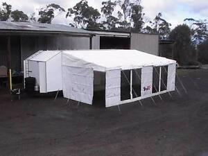 Trailer 7.5m Tri-axle fully enclosed Prospect Launceston Area Preview
