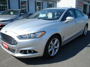 2016 Ford Fusion SE We finance 0 money down &  cash back* SE