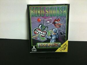 RoboSquash-Robo-Squash-Game-for-Atari-Lynx-NEW-FACTORY-SEALED