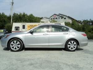 LIKE NEW! 2009 Honda Accord Sedan EX SUNROOF! 129$ BI WEEKLY OAC