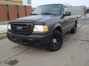 2010 FORD RANGER XL 2WD AUTO 2.3L REMOTE START ''GST INCLUDED''