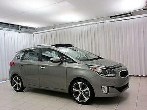 2016 Kia Rondo NEW  INVENTORY! 5DR HATCH 7PASS