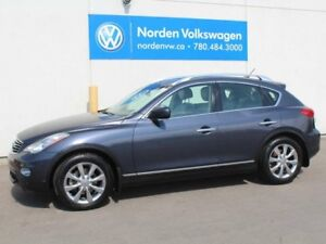 2008 Infiniti EX35 LUXURY AWD