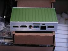 MintBox Mini : Very Compact & Absolutely Silent Fortitude Valley Brisbane North East Preview