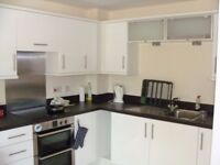 Modern Two Double Bedrooms Apartment with Balcony & Parking Located 5 mins walk to Isleworth BR
