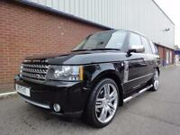 2005 LAND ROVER RANGE ROVER 4.4 V8 VOGUE 2011 UPGRADES