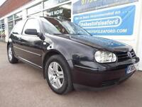 Volkswagen Golf 1.9TDI PD 2003 GT TDI Cheap diesel golf to clear