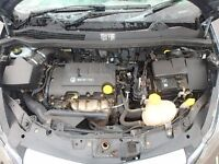 2010 VAUXHALL CORSA D A12XER ENGINE 1.2 16 PETROL LOW MILEAGE