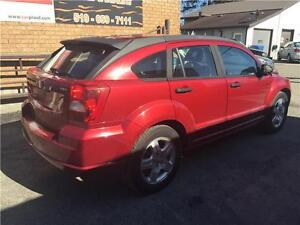 2007 Dodge Caliber SXT***ONLY 136 KMS****AUTOMATIC*** London Ontario image 2