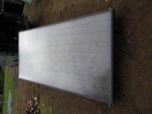 Système solaire thermique pour eau chaude