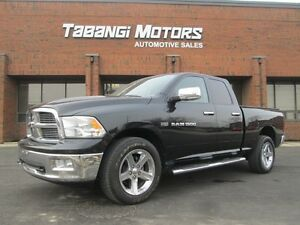 2011 Ram 1500 BIG HORN | 4X4 | BLUETOOTH |