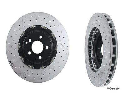 Disc Brake Rotor-OE Replacement Front BREMBO fits 05-09 Mercedes SL65 AMG