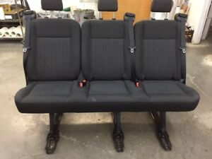 2017 Ford Transit 150 3-Person Bench Seat for sale