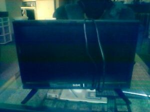 RCA 19 inch tv for sale
