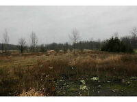 Beautiful parcel of land in desirable part of Grimsby