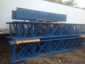 Pallet Racks, Cantilever Racks, Warehouse Racks, Shelving