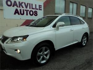 2014 Lexus RX 350 TOURING CAMERA COOLED HTD SEATS SAFETY INCL