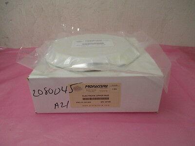 Tegal 903 Showerhead Profacture Pro-37-221-002 Electrode Upper 903E, 408766