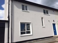 Newly renovated modern 3 bedroom house to rent in Crossgar