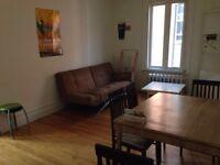 Chambre meublé à louer Snowdon/Cotes-des-neiges
