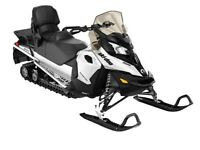 2016 Ski-Doo EXPEDITION SPORT 600 ACE