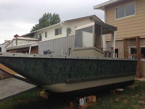 18' landing craft