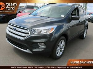 2018 Ford Escape SE, 200A, 1.5L ECOBOOST, 4WD, HEATED FRONT SEAT