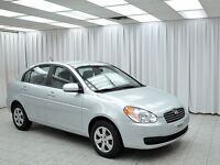 2010 Hyundai Accent GL SEDAN w/ ACTIVE ECO $233 per month