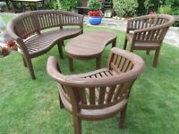 Garden furniture EXCELLENT CONDITION