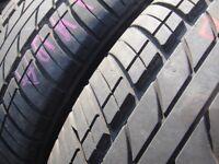 205/60/16 Goodride H550A, M+S x2 A Pair, 6.0mm (454 Barking Rd, Plaistow, E13 8HJ) Partworn Tyres