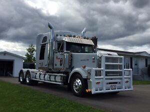 2005 Western Star Truck for Sale