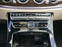Miniature 10 Voiture Européenne d'occasion Mercedes-Benz E-Class 2017