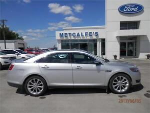 2016 Ford Taurus Limited-Immaculate condition