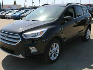 2018 Ford Escape SEL, 300A, 1.5L ECOBOOST, 4WD, SYNC CONNECT, SY
