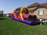 Bouncy Castles For Rent.