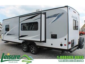 2017 Jayco Jay Feather 23RD Travel Trailer Windsor Region Ontario image 4