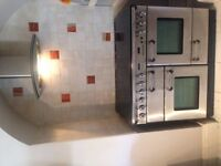 Excellent Electric Range Style Cooker - Leisure Professional