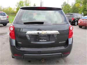 2012 Chevrolet Equinox LS, Bluetooth, Cruise Control, Hitch Kingston Kingston Area image 7