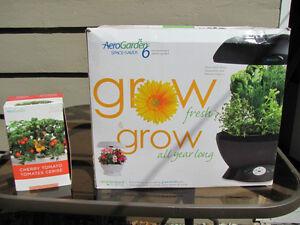 AEROGARDEN Indoor (Soil Free) Garden Kit