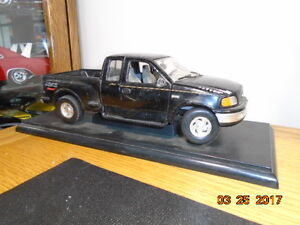 1/18 scale Parts cars.