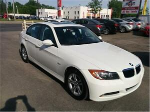 2008 BMW 3 Series 328xi,4X4, Auto, Toit, Mags, A/C, Cruise, 3.0L