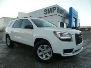 2015 GMC Acadia SLE - AWD, Heated Seats, Rem Start, Quad Seating