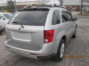 2006 Pontiac Torrent VERYLOW KMS E-TESTED SAFETY